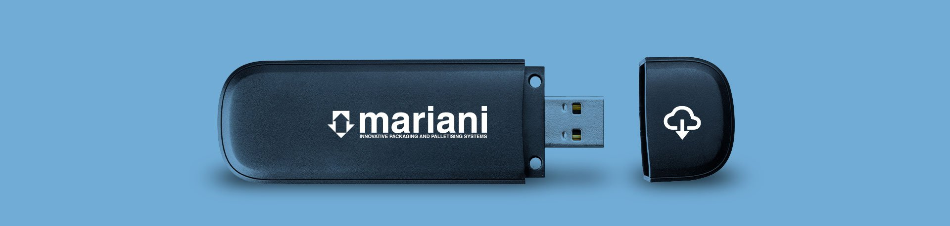 Area download banner - Mariani Srl