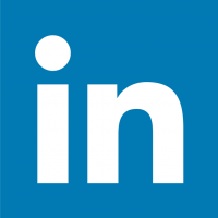 Linkedin icon big - Mariani Srl