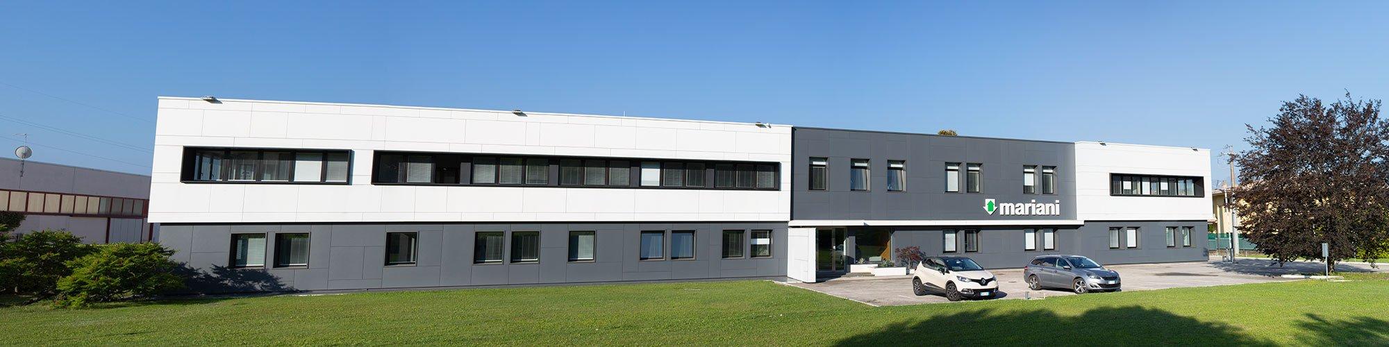 Headquarters - Mariani Srl