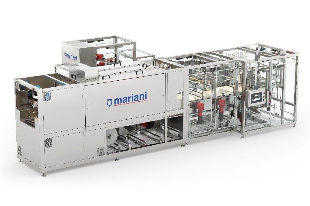 TRM-700 FL - Mariani Srl