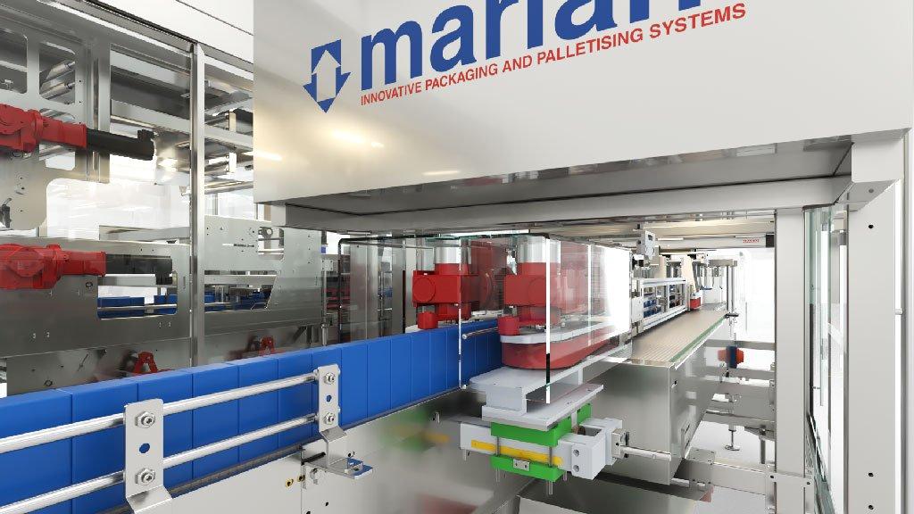 TRM-369 FP Smistatore - Mariani Srl