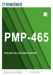 PMP-465 ENG - Mariani Srl