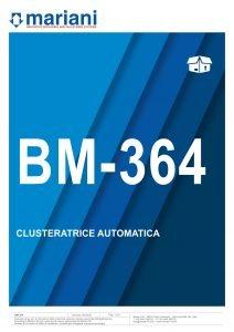 BM-364 ITA - Mariani Srl