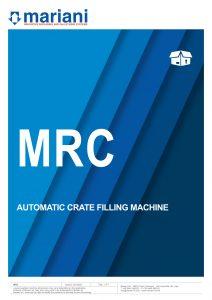 MRC ENG - Mariani Srl