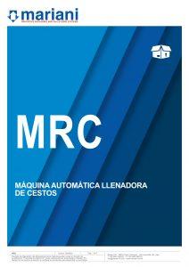 MRC ITA - Mariani Srl