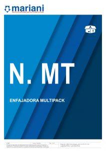 N. MT ESP - Mariani Srl