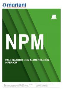 NPM ESP - Mariani Srl