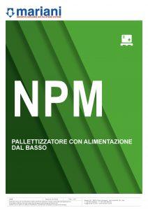 NPM ITA - Mariani Srl